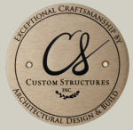 CS Custom Structures, Inc