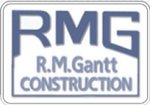 RM Gantt Construction, Inc.
