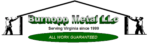 Burnopp Metal LLC